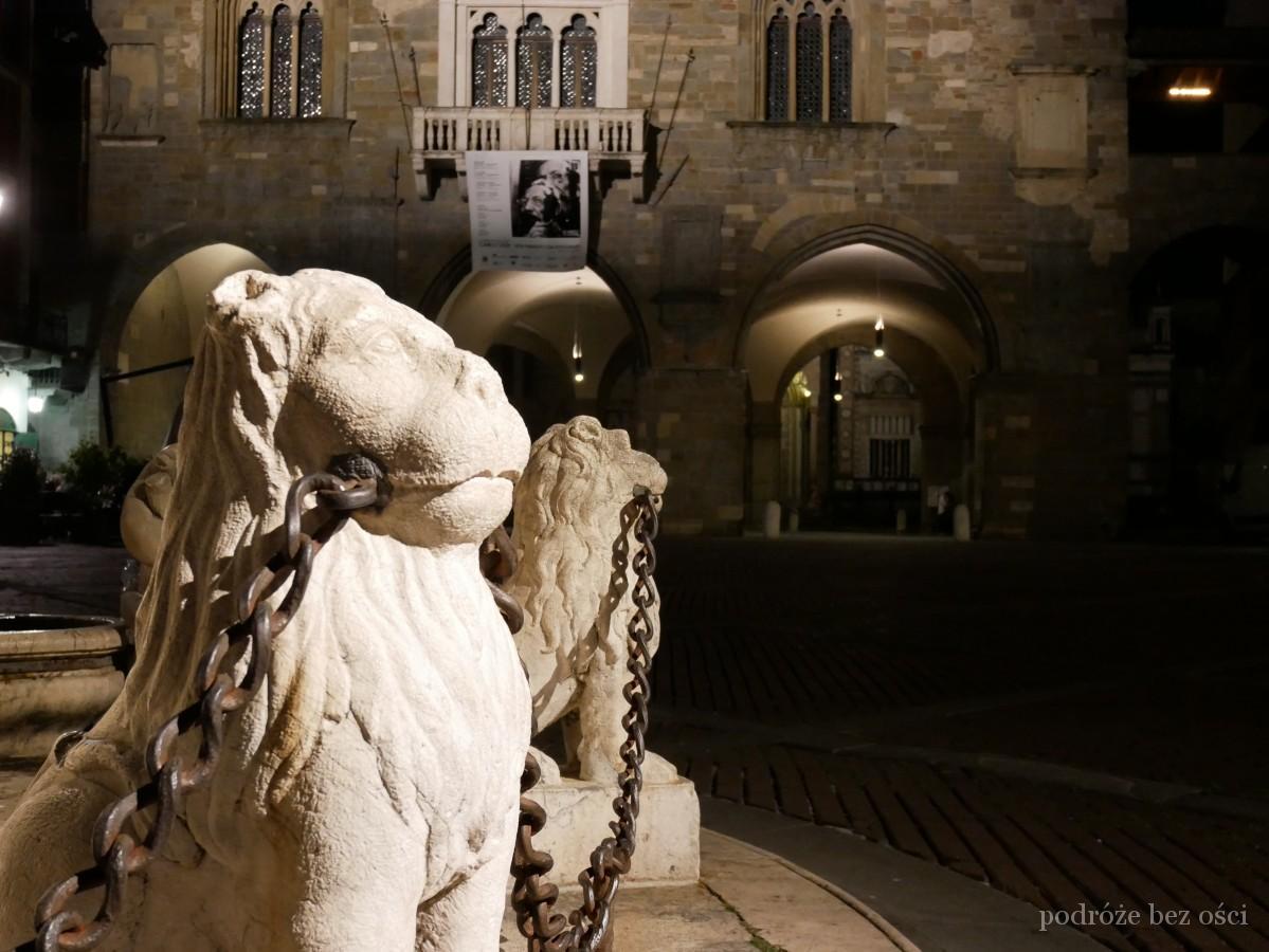Bergamo W Jeden Dzie U0144  Co Warto Zobaczy U0107  Zwiedzi U0107